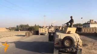 Kunduz residents say the deplorable situation faced