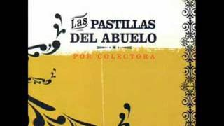 Watch Las Pastillas Del Abuelo Resulta Imposible Candombe II video
