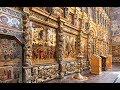 """Древние иконы """"древнего"""" Ярославля с точки зрения Новой Хронологии"""