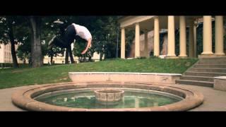 Urban Sense - Czech Parkour and Freerunning