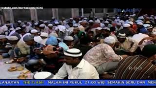 ᴴᴰ Berita Islami Masa Kini Mengapa Kanan Selalu Didahulukan Dibanding Kiri 4 Juni 2015