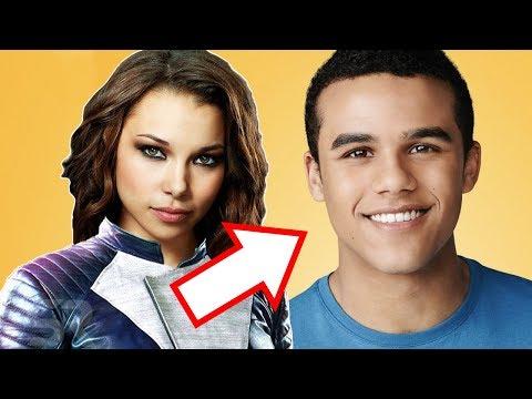 The Flash Season 5 LEAKS! - *BIG SPOILER* Returns and Nora's Twin Revealed! thumbnail