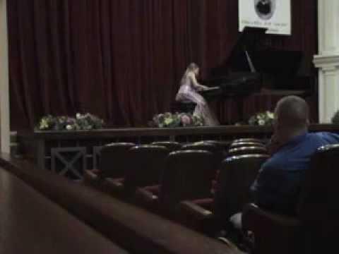 Бах Иоганн Себастьян - BWV 885 - Прелюдия №16 (соль минор)