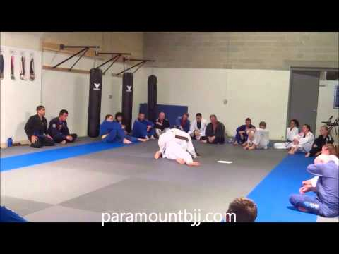 Brazilian Jiu Jitsu Self defense | Chester County PA BJJ