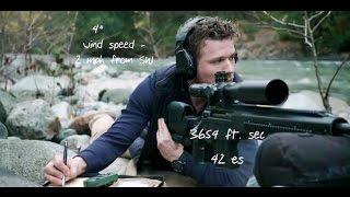 Shooter: La Serie (2016) Temp. #1 - Trailer Subtitulado
