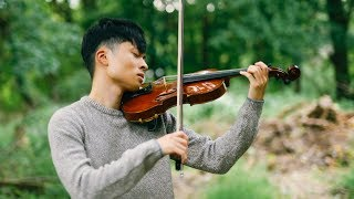 You Are The Reason Calum Scott Violin