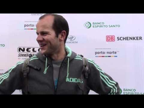 Nelo - NELO Summer Challenge 2011 Interviews - Max Hoff
