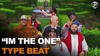 "♨ DJ Khaled - I'm The One Type Beat ft Justin Bieber - ""Friends"" (JS Sounds)"
