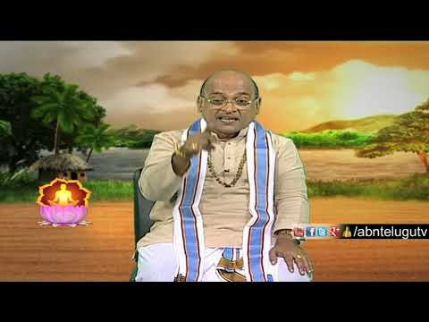 Garikapati Narasimha Rao about Political Scams | Nava jeevana Vedam | Episode 1422