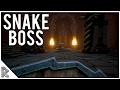 CONAN FINAL EPISODE - Giant Snake Boss! - Conan Exiles Gameplay #22 MP3