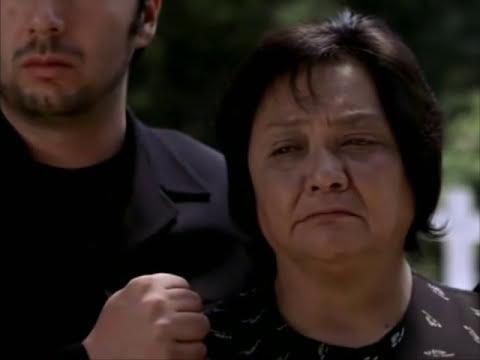 Annete Moreno - Un angel llora - Cicatrices