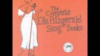 Watch Ella Fitzgerald The Man I Love video