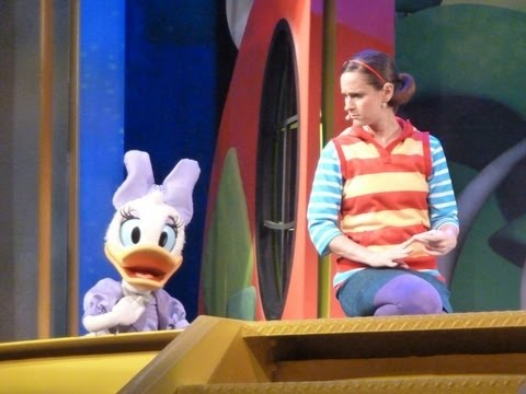 Disney Junior Live on Stage FULL SHOW at Disney's Hollywood Studios