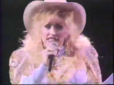 Dolly Parton - Tall Man