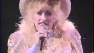 Watch Dolly Parton Tall Man video