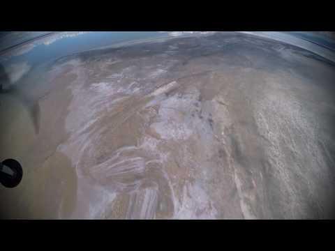 Salvemos el Lago Poopó