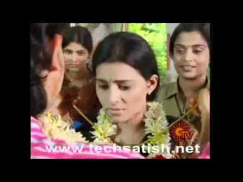 Thendral Serial Tamil Weds Tulasi video