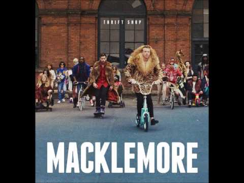 Macklemore And Ryan Lewis - Thrift Shop (trap Remix) video
