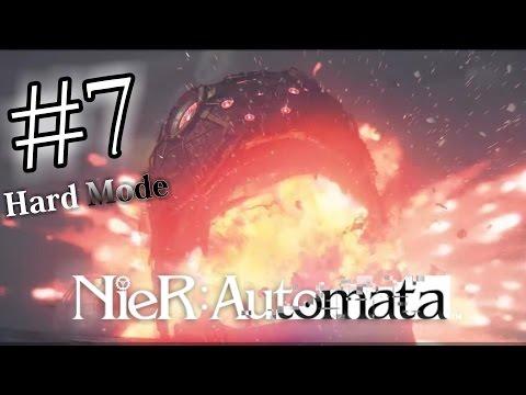 【ポケモンGO攻略動画】尼爾:自動人形 #7  擊敗:古代兵器 Ancient Weapon | Hard Mode(Nier:AutoMata故事劇情 PS4 1.5小時直播Backup)  – 長さ: 1:10:28。