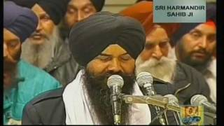 Jag Rachna Sabh Jhooth Hai - Bhai Jagtar Singh