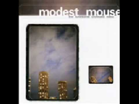 Modest Mouse - Out Of Gas
