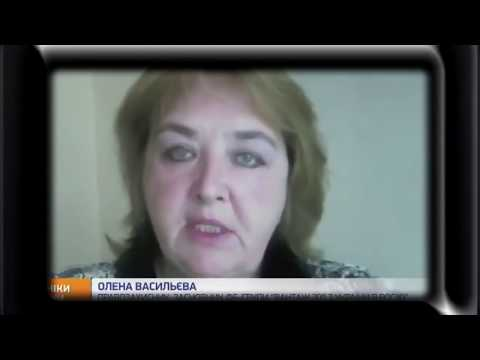 О морпехах Северного флота на Донбассе