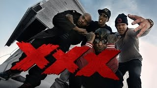 Download Onyx & Dope D.O.D. - XXX ( Music Video ) 3Gp Mp4