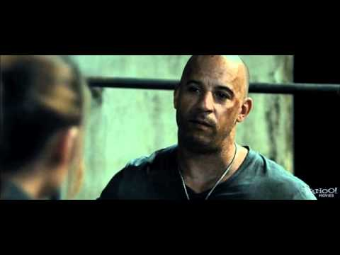 New Trailer :: Fast & Furious 5