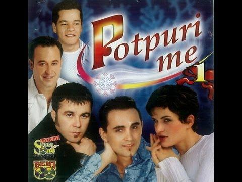 Muharrem Ahmeti - Potpuri Me Kenge Dasmash (Official)