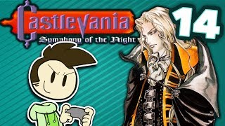 Castlevania: Symphony of the Night - #14 - Commenter's Guide to the Galaxy - The Backlog