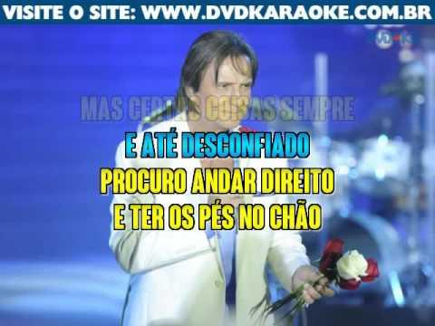 Roberto Carlos   Ilegal Imoral Ou Engorda
