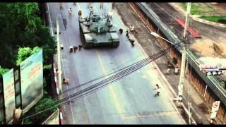 Golpe de estado  -  Trailer en español HD