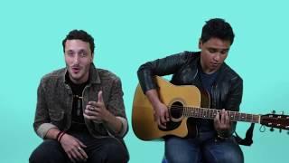 Vicente Barco: nueva música colombiana, Carne Fresca Shock