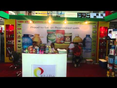 PLASTIC & PACK-2011 29 Sept- 1 Oct 2011 Expo Center Lahore Pakistan