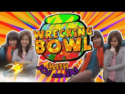 Part 1 JOJ and JAI answers question from the Wrecking Bowl