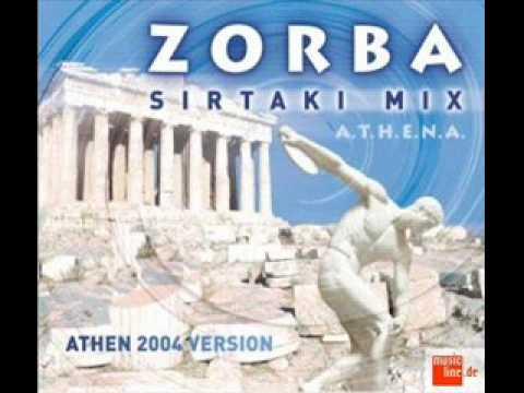 Zorba - Sirtaki Mix.