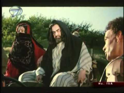 Hz Isa - The Messiah ( Turkce dublaj) Part1
