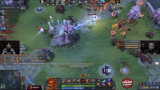 Virtus.Pro vs Vici Gaming - Grand Final - Bo5 Game 2 - CORSAIR Dream League Season 11