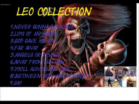 Slow Rock Non Stop By Leo) video
