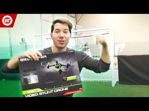 Dude Perfect Drone Hunting | BONUS Video