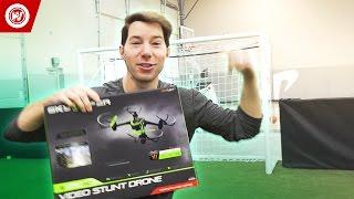 Dude Perfect Drone Hunting | BONUS Video