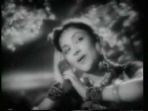 Song: Man Dole Mera Tan Dole Mere Film: Nagin (1954) With Sinhala Subtitles video