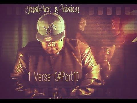 1 Verse (#Part1)
