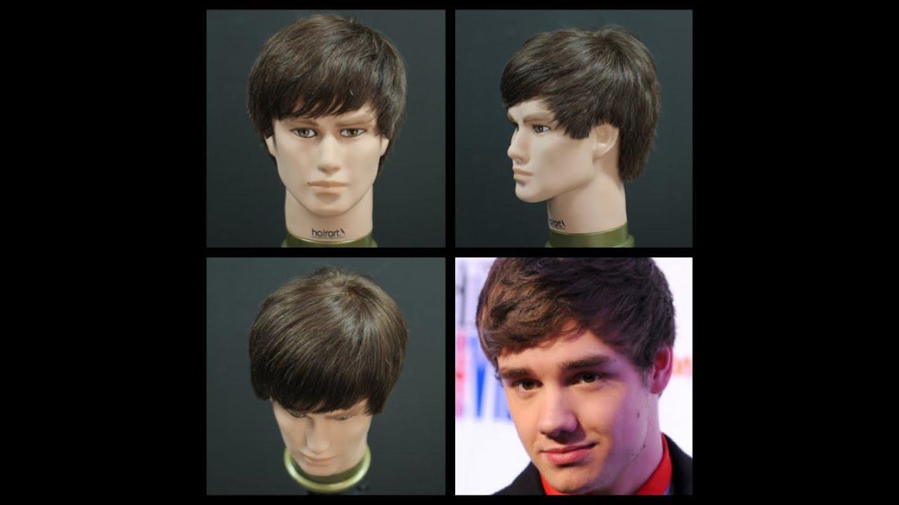Louis Tomlinson Hairstyle Tutorial Www Pixshark Com