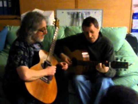 Gordon Giltrap&Bert Jansch.avi