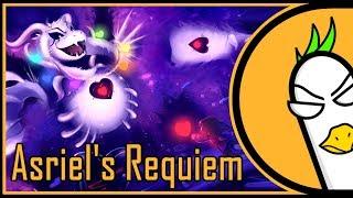 Undertale Song — Asriel's Requiem (Original)