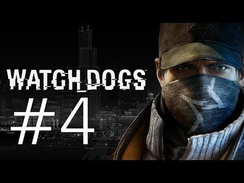 WATCH DOGS | ANDIAMO A PRENDERE RACINE #4