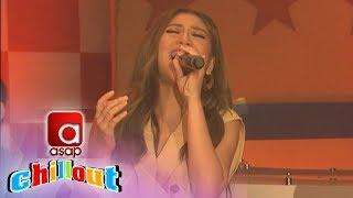 "Download Lagu ASAP Chillout: Morissette sings ""Pangarap Ko Ang Ibigin Ka"" Gratis STAFABAND"