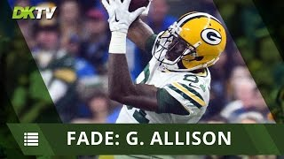 Fade: Geronimo Allison
