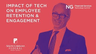 Impact of Technology on Employee Retention & Engagement | Dr. Troy Hall